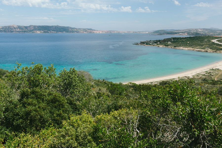 paesaggio porto rafael