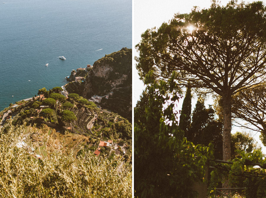 ravello photographer