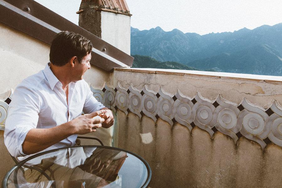 villa cimbrone photographer
