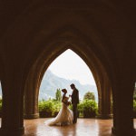 villa cimbrone wedding