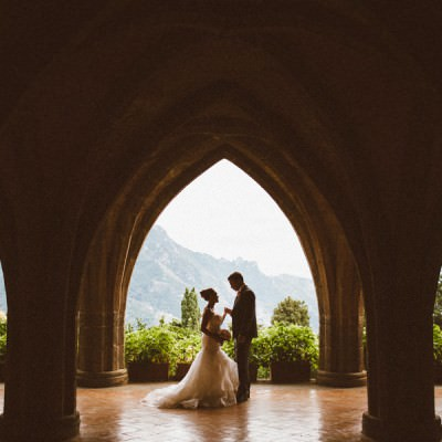 ravello wedding photographer - Kirsten and Brandon