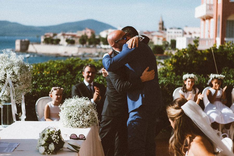 matrimonio alghero