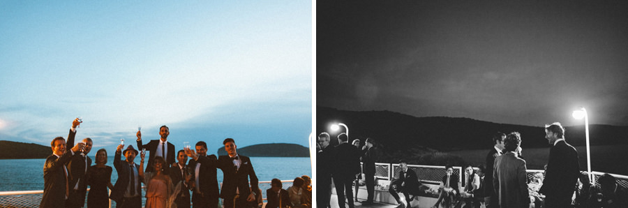 el faro hotel wedding