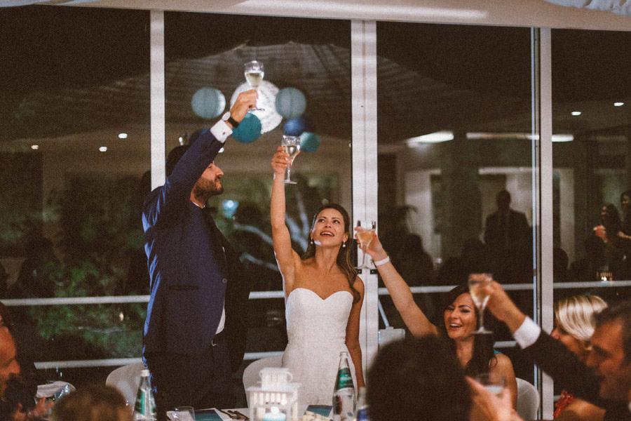 matrimonio hotel el faro