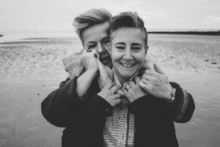 littlehampton same sex engagement