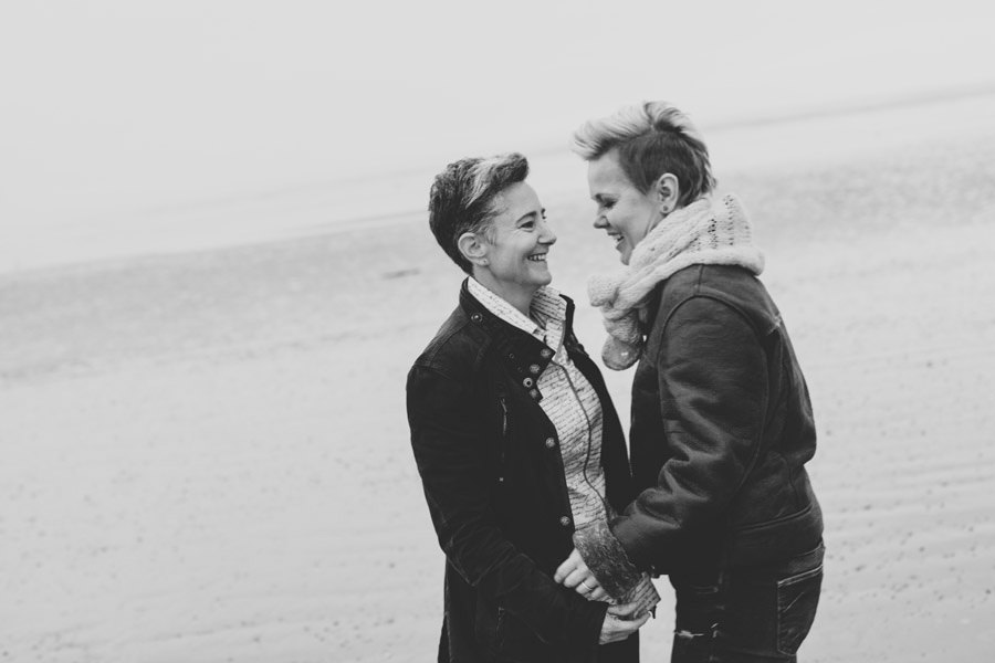 samesex engagement photographer