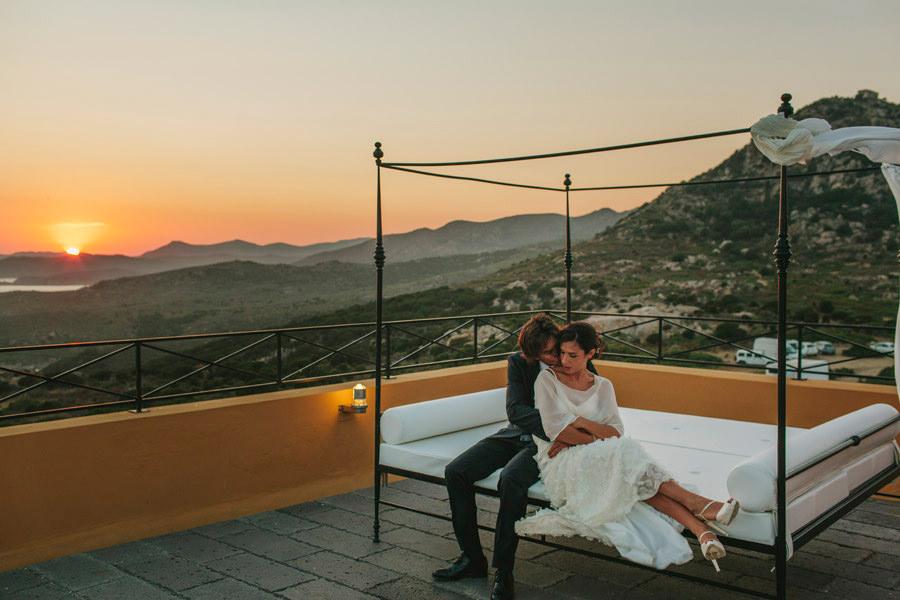 capospartivento wedding photographer
