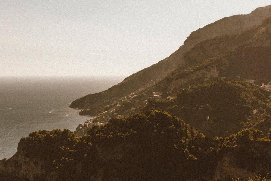 Elopement tuscany