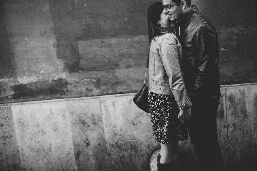 rome engagement photographer