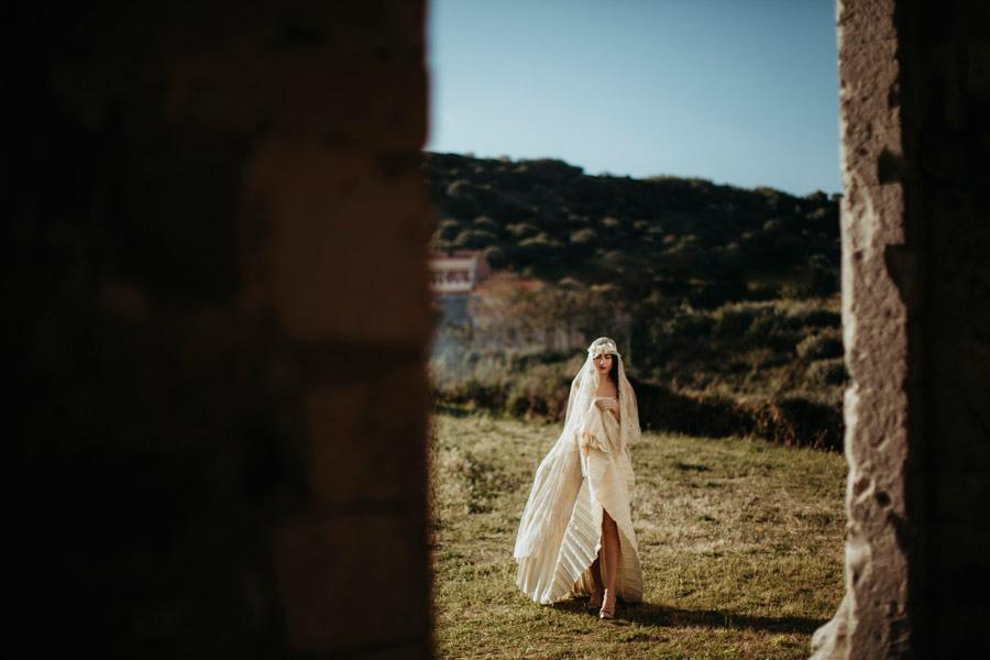 wedding tale