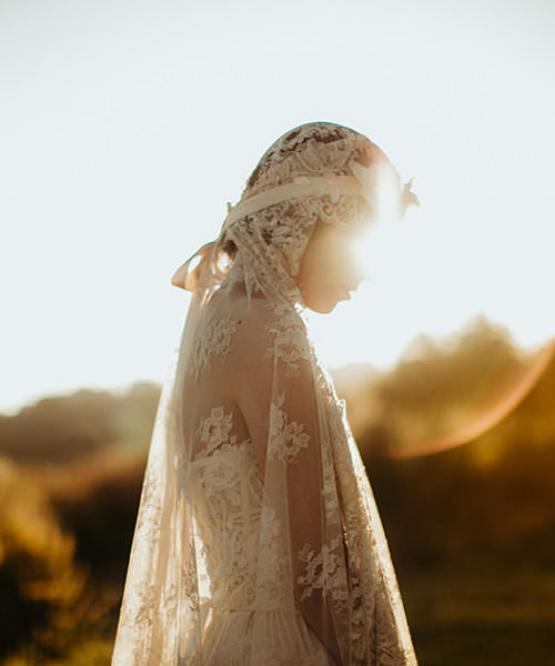 inspirational wedding - a wedding tale in Italy