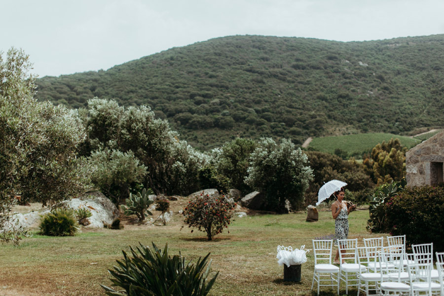 sardinia chic wedding