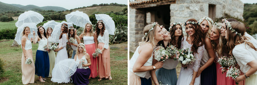 sardinia countryside wedding