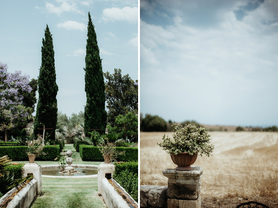 luxury wedding villas italy