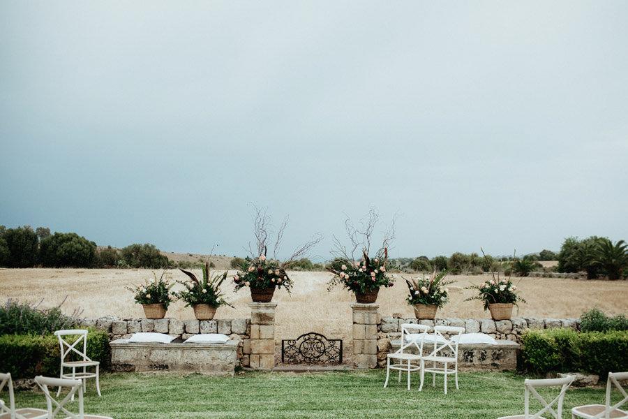 chic wedding villas italy