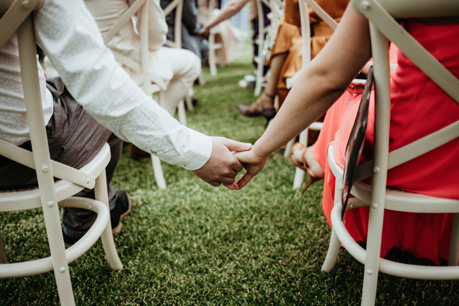 intimate wedding italy