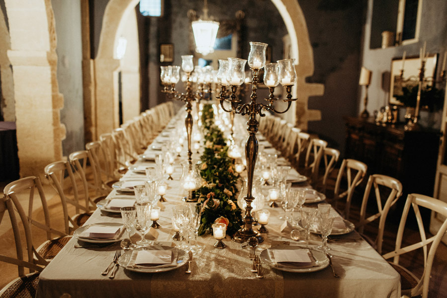 chic wedding venues italy
