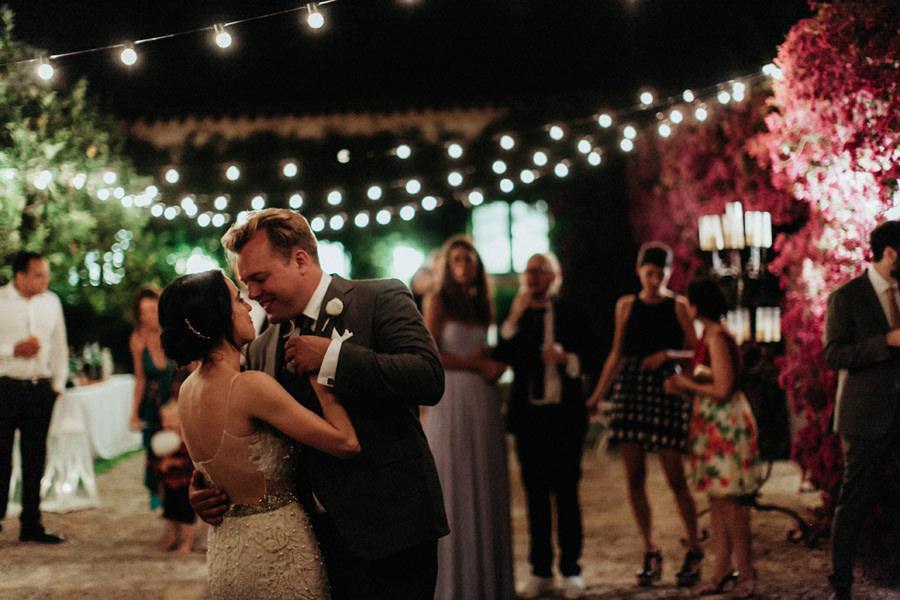 exclusive wedding italy