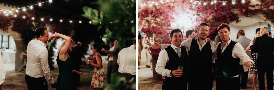 small wedding italy