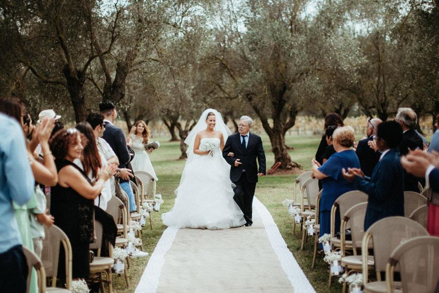 boho ceremony sardinia