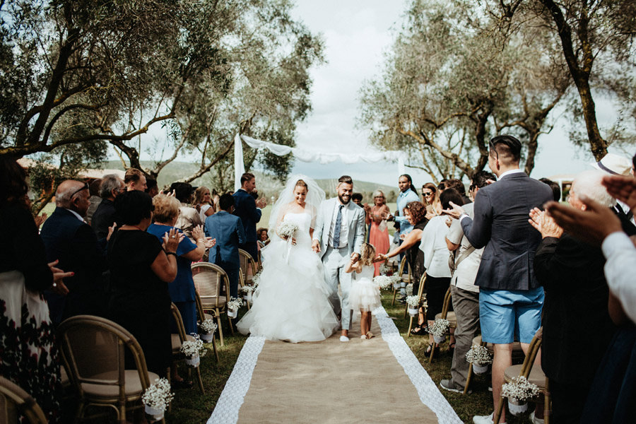 olive tree ceremony