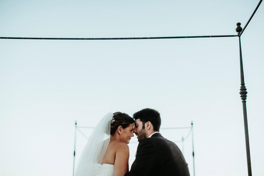 matrimonio faro spartivento