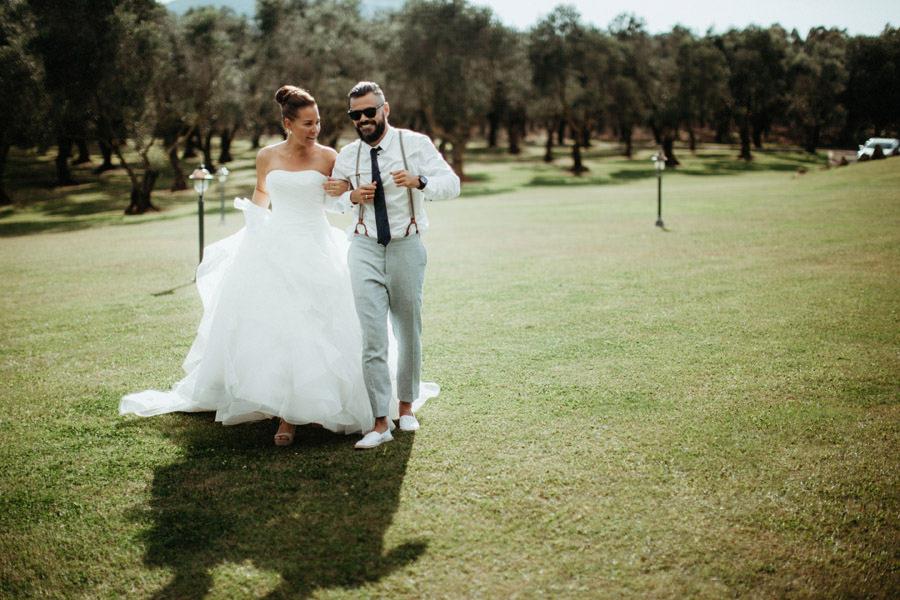 boho wedding sardinia