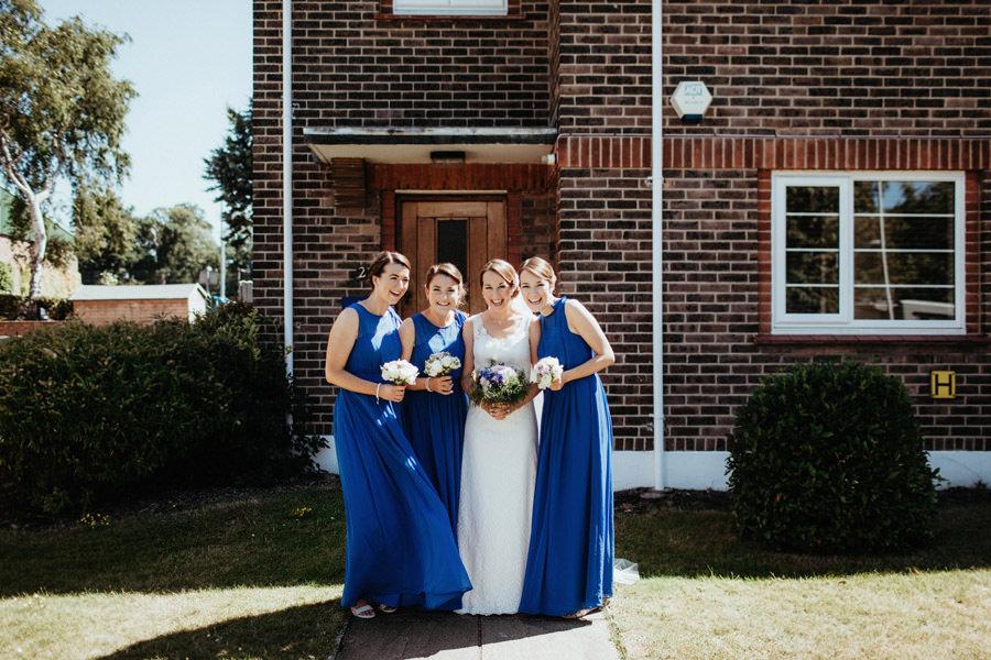 bank england wedding