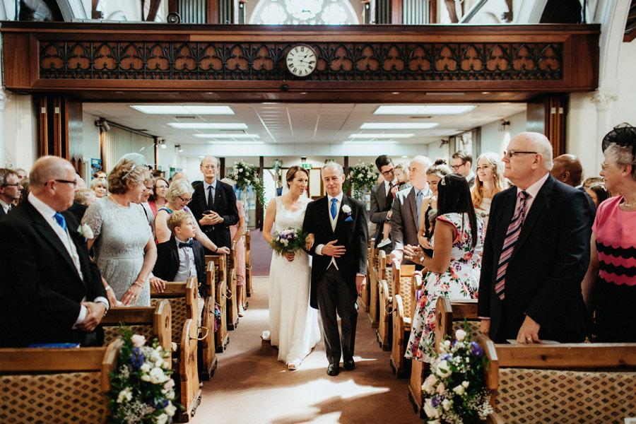 emmanuel church wedding
