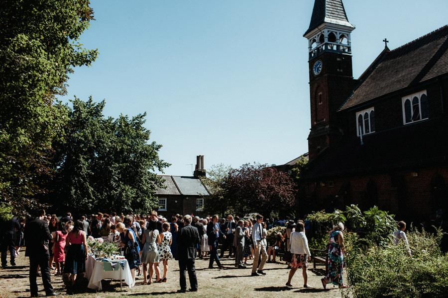 wedding wimbledon richmond park