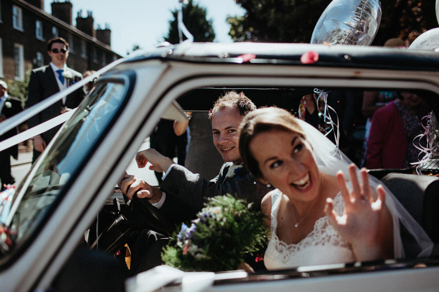 wimbledon marriage