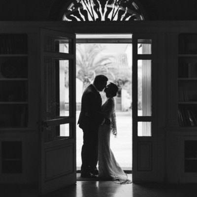 wedding photos selection editing