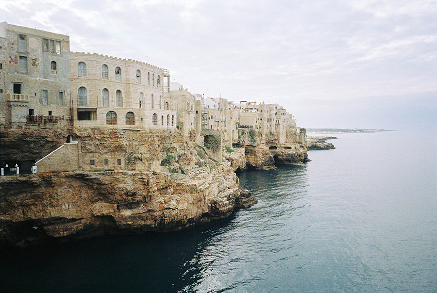 polignano wedding photographer