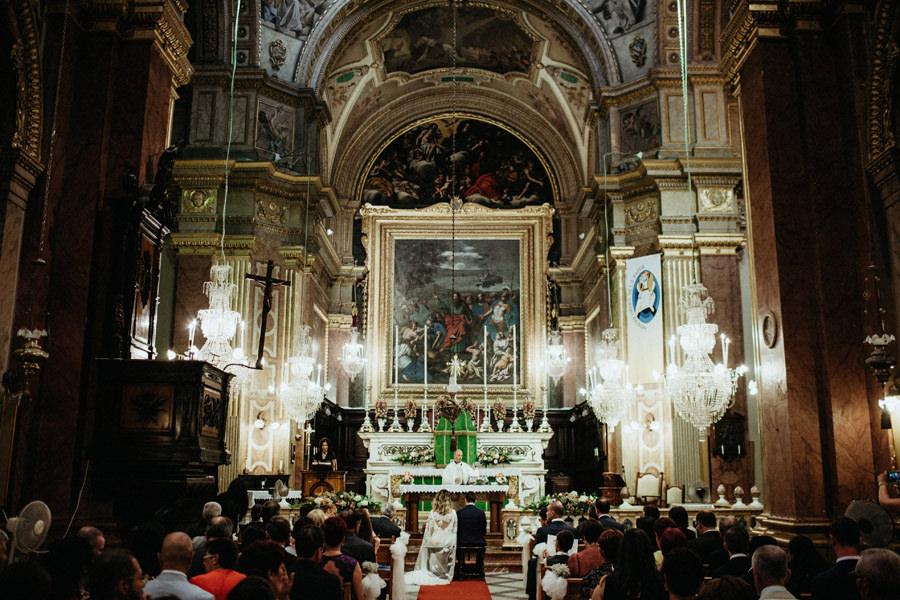 parish-church-wedding