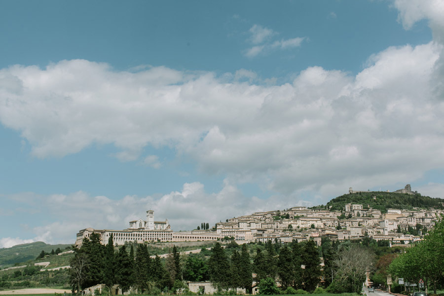 assisi wedding photographer colcaprile wedding