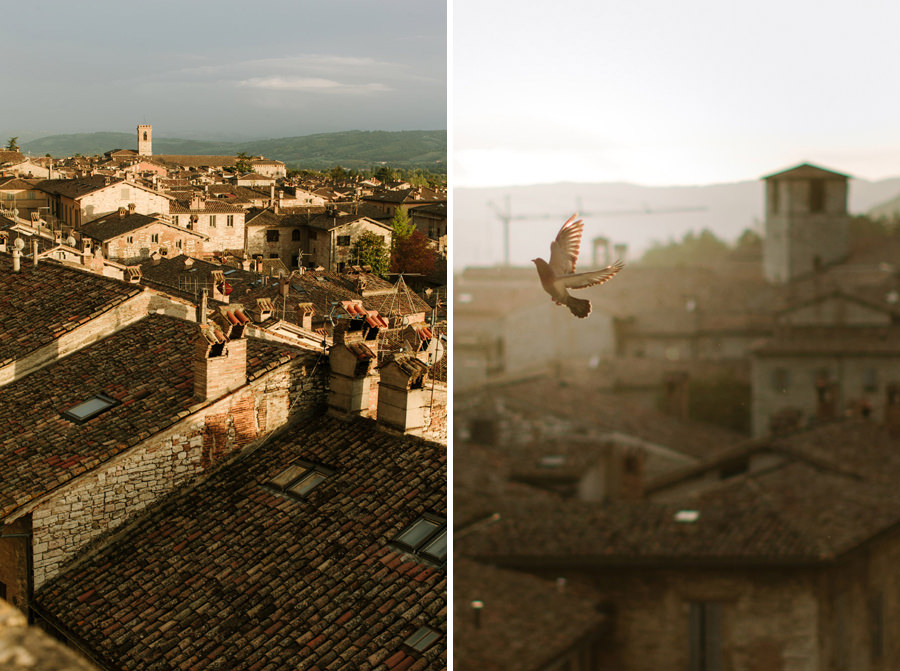 assisi wedding