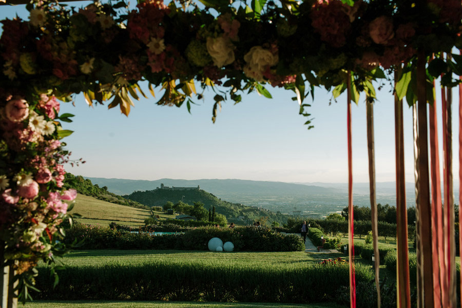 colcaprile wedding photographer assisi wedding