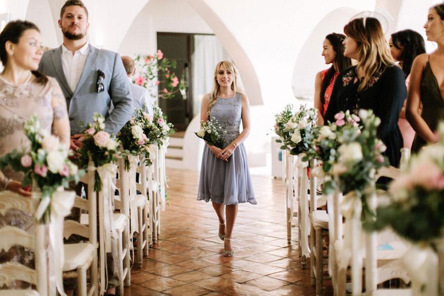 romazzino wedding