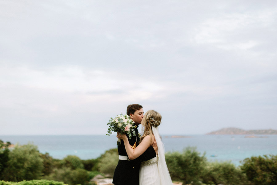 wedding costa smeralda