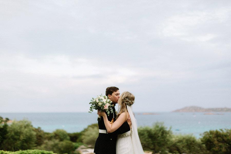 wedding costa smeralda