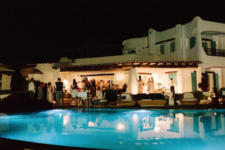 hotel romazzino wedding photographer