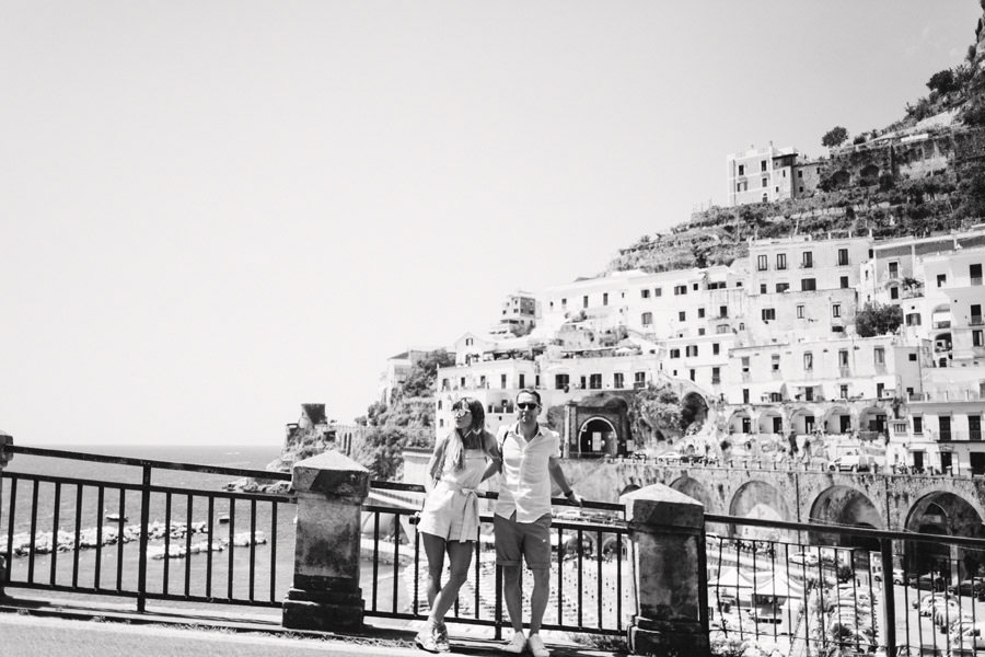 atrani engagement photographer