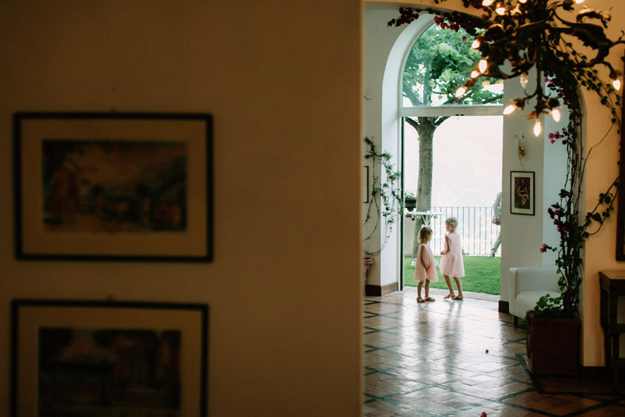 villa rufolo wedding photographer