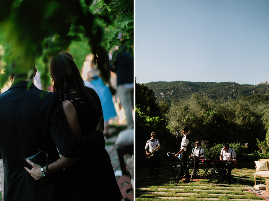 luxury wedding photographer sardinia