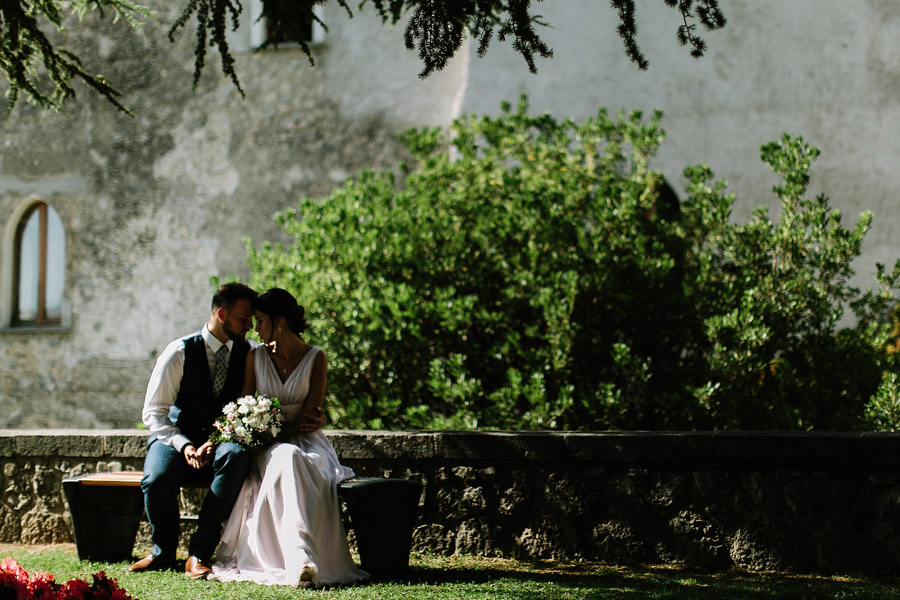 elopement ravello