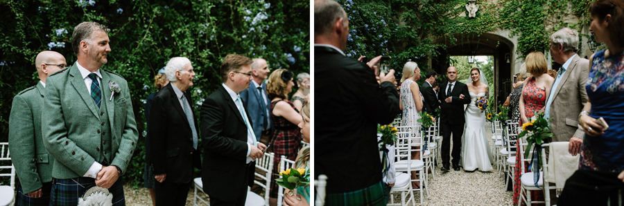 gary mulgrew wedding