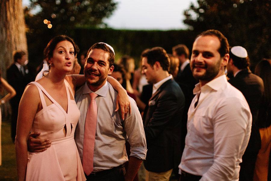 rome destination wedding