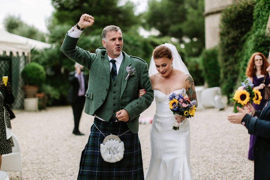 odescalchi wedding