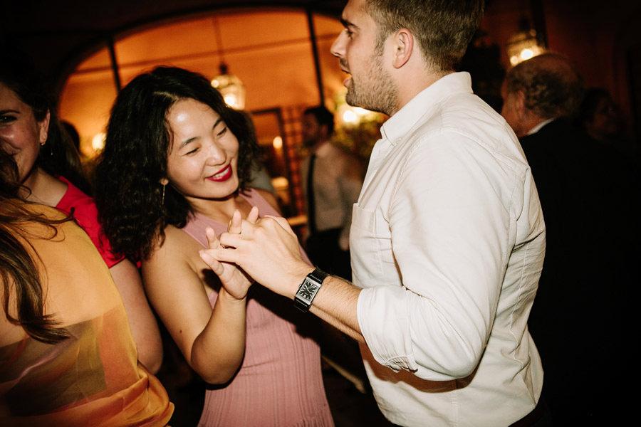 matrimonio ebraico roma