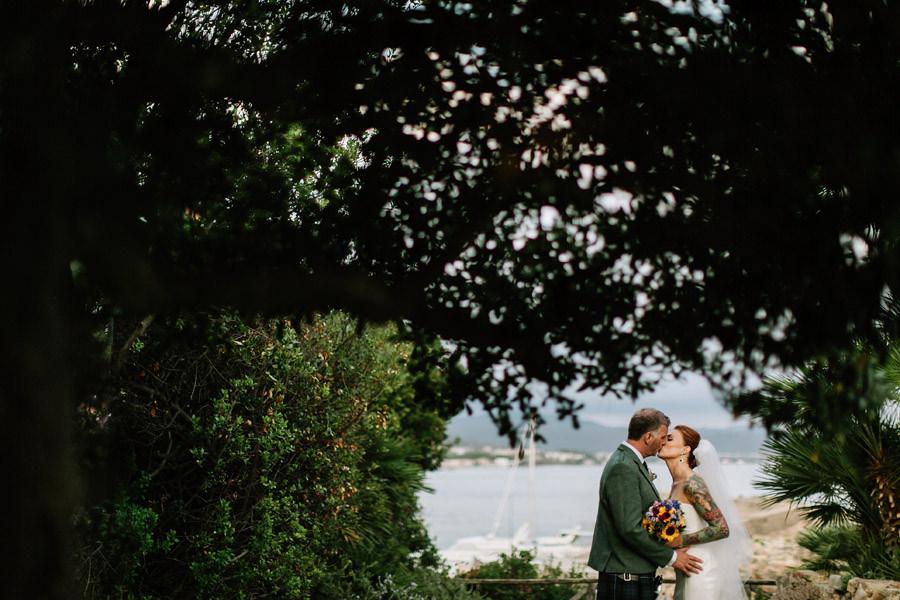 wedding odescalchi castle